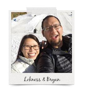 lokness & bryan