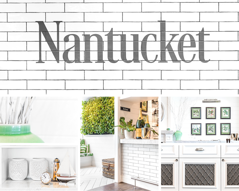 nantucket kitchen & bar | www.curatedlifestudio.com