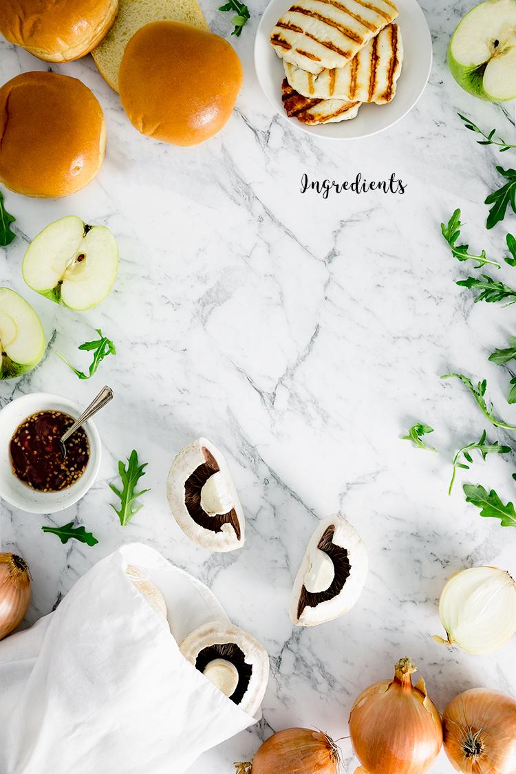 the best veggie burger | www.curatedlifestudio.com